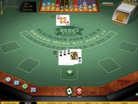 Big Five Blackjack